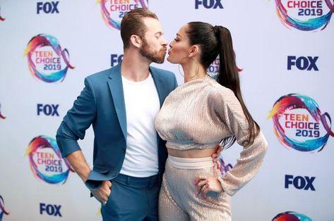 Nikki Bella & Artem Chigvintsev Reveal Theyve Been Engaged Since November