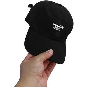 Sauce Baseball Cap Hip Hop Dance Outfits Hip Hop Concert Outfit Hat Designs