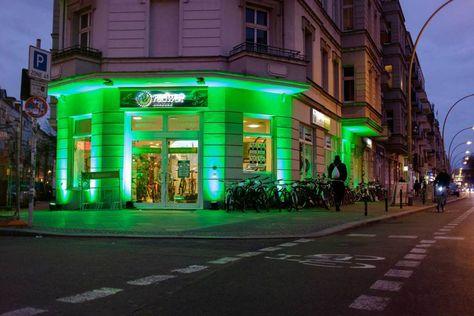 Uber Uns Unsere Fahrradladen Radwelt Bicycle Shops Stellen