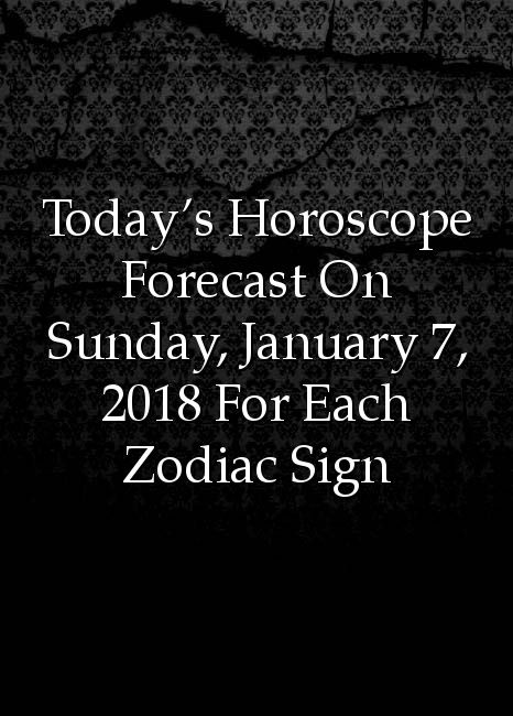 january 7 horoscope aries aries