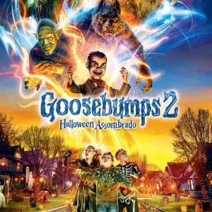 Assista Abaixo Goosebumps 2 Filme Completo Dublado Filmes