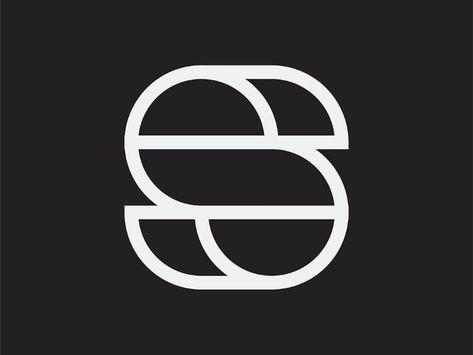 S Logo Mark