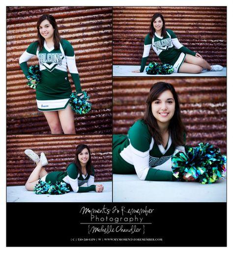 #female #senior #photography #sports #cheerleader