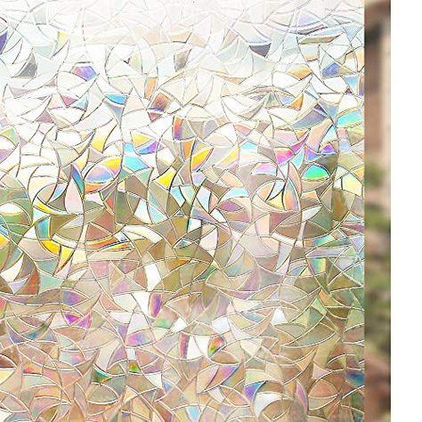 Rabbitgoo 3d Fensterfolie Selbstklebend Dekorfolie Sichts Https Www Amazon De Dp B01ncsxs9x Ref Cm Fensterfolie Sichtschutzfolie Fensterfolie Sichtschutz