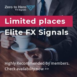 Zero To Hero Forex Signals Service Review Free Trial Forex