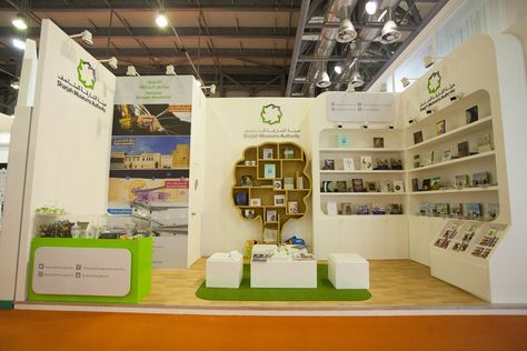 Exhibition Stand Builders Sharjah : Pinterest