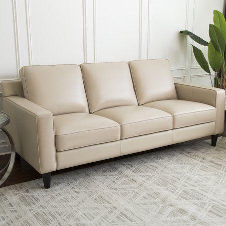 Swell Chiang Top Grain Leather Sofa Machost Co Dining Chair Design Ideas Machostcouk