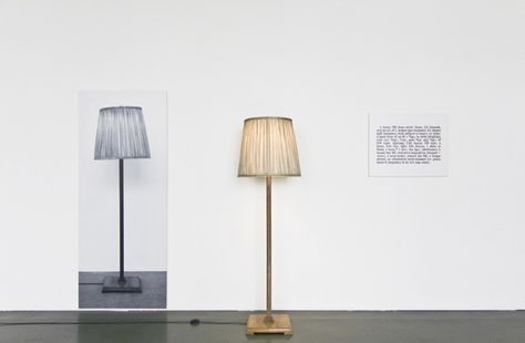 Lamp mounted photograph of this lamp and mounted photographic enlargement of the dictionary definition pinteres