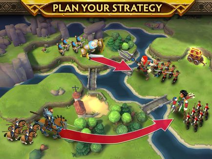 warlords of aternum on the app store download games android games games