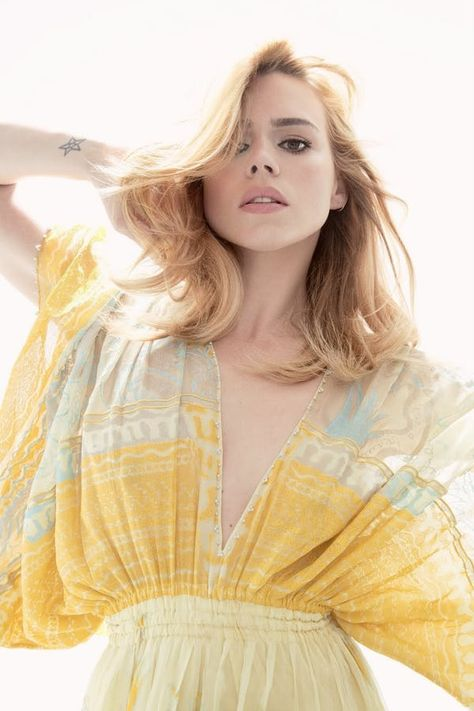 Favourite actress - Billie Piper (duuhh) Catherine Tate is a VERY close second