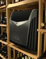 Ttw 009 Through The Wall Wine Guardian Wine Cellar Cooling