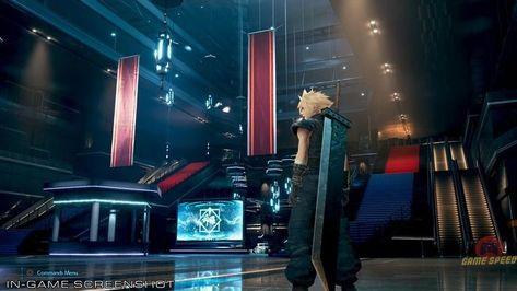 """Square Enix ha pubblicato una nuova immagine e una concept art per l'attesissimo Final Fantasy VII Remake. L'account Twitter ufficiale del gioco ha condiviso una nuova concept art che mostra il famigeratoShinra Buildingdi Midgar e uno screenshot in-game che mostraCloudnel quartier generale. """"La Shinra Power Company ha preso piede nel mondo di FF7R dopo aver visto una rapida crescita a causa della raccolta dell'energia Mako"""", si legge nel"""