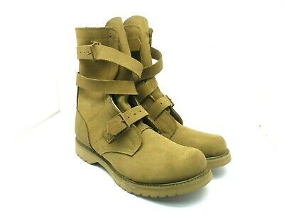 Ebay Sponsored Corcoran Men S 10 Coyote Tanker Military Boot Cv2600 Coyote Tan Size 11d Men S Shoes Military Boots Boots