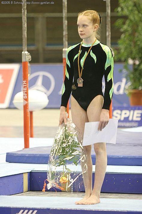 Deutsche Meisterschaften 2005 (mit Bildern) | Olympisches