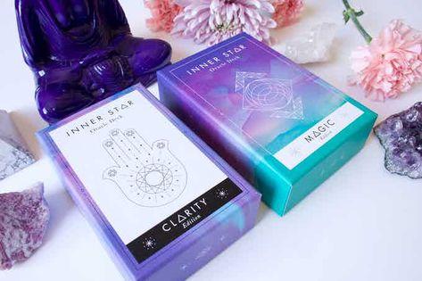 Inner Star Oracle Deck by Jo Klima — Kickstarter