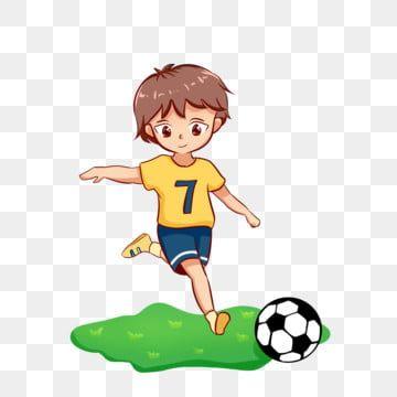 Football Cartoon Pics