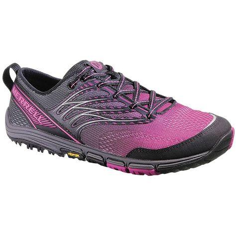 Merrell Women's Ascend Glove Style #: J48050   #TheShoeMart #barefoot #natural #minimalist #running