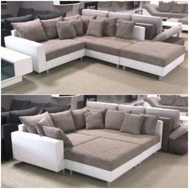 Makellos Beistellhocker Sofa Sofa Bed Design Living Room Sofa