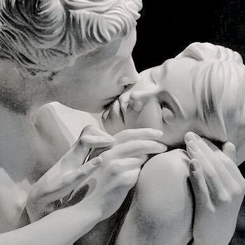 greek statue love, art, and grunge resmi White Aesthetic, Aesthetic Art, Camping Aesthetic, Renaissance Kunst, Art Sculpture, Classical Art, In The Flesh, Oeuvre D'art, Art And Architecture