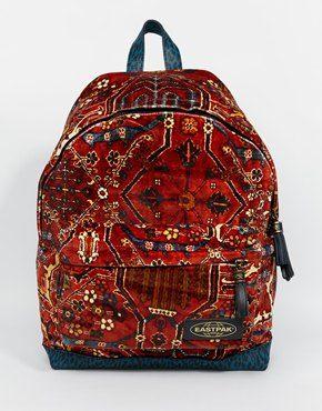 13155dca983 Free People Sabrina Tach Nirvana Backpack Wanderlust  22 Killer Boho  Weekender Bags via Brit + Co.