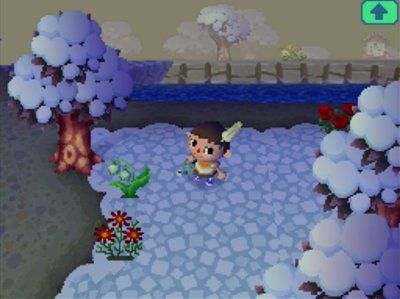 Perfect Town Status Jeff S Acww Blog In 2020 Jacob S Ladder Animal Crossing Give It To Me
