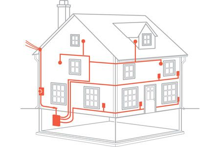 design home wiring image result for electrical house wiring in nigeria home  electrical house wiring in nigeria