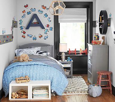 Austen Bedroom Set Pbkids With Images Bedroom Decor Design