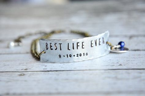 Gift for Friend Silver Wishbone Bracelet Good Luck Charm Minimal Accessories Dainty Jewelry Friendship Bracelet