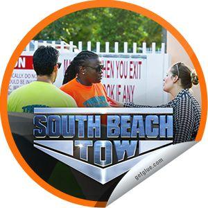 47 South Beach Tow Ideas South Beach Towing Beach