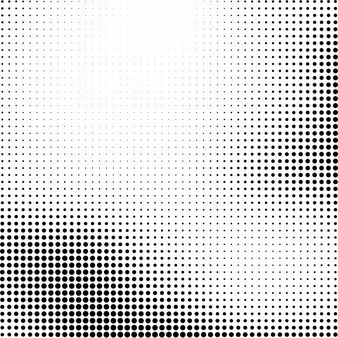 Abstract Halftone Background Vector Free Download Halftone Pattern Overlays Transparent Overlays Picsart