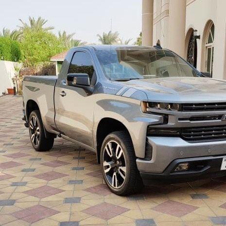 La Imagen Puede Contener Automovil Single Cab Trucks Chevrolet Silverado Chevrolet Trucks