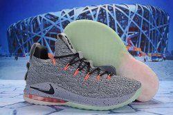 meet 00982 088f6 Nike LeBron 15 Low
