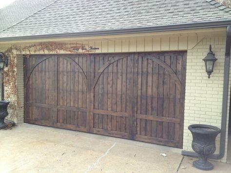 Overhead Door Garage Doors, Trotter Garage Doors Okc
