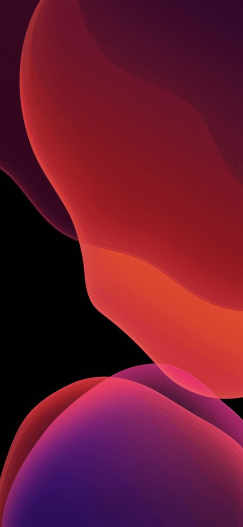 Download iOS 13 Stock Wallpapers for iPhone/iPad