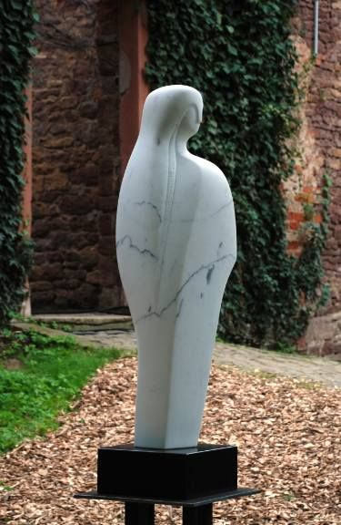 Standing Figure Sculpture Sculpture Figurative Sculpture Art