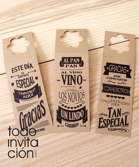 Etiquetas Para El Vino De Boda Gratis Imprimibles Invitaciones Y Detalles Originales Invitaciones Para Boda Elegantes Etiquetas Para Boda Detalles Boda Originales