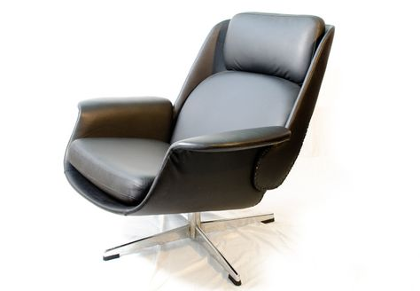 Olli Borgu0027s Rondo chair 4 sale @ Vintage Galleria Muotoilu