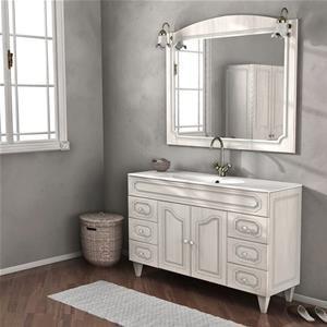 Armadi Classici In Decape.Decape Bagno Classico 120 Cm Con Specchio 2 Applique Design