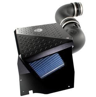 For The Largest Possible Performance Gain Replace The Entire Air Box And Intake Tract With The Afe Stage 2 Open Element A Magnum Force Cold Air Cold Air Intake