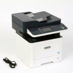 Performance And Productivitymultifunction Productivity With Xerox