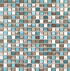 Mosaics Darwin Mosaic Tile Sheet