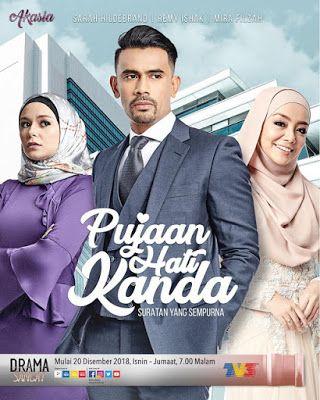 Sinopsis Drama Pujaan Hati Kanda Tv3 Http Bit Ly 2ejaly4 Episodes Drama Kanda