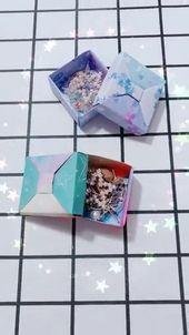 Handmade jewelry box #Box #handmade #jewelry