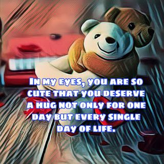 Best 17 Happy Hug Day Image And Message 2020 In 2020 Hug Day Images Happy Hug Day Hug Day Quotes