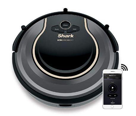 10 Best Robot Vacuums In 2020 Reviews Robot Vacuum Roomba Vacuum Robot Vacuum Cleaner