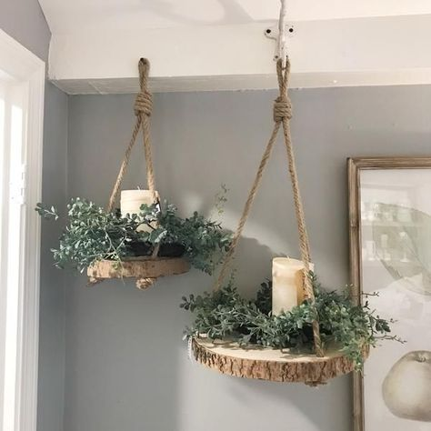 Set your mantel or table with these beautifully distressed metal candle holders. Painted in the perfect creamy white with a dark gray layer under the distressin