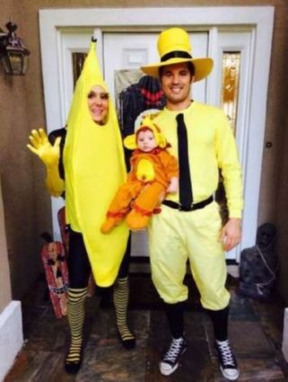 Pin For Later 90s Halloween Costumes 3 Best Friend Halloween Costumes I Cute Halloween Costumes Curious George Halloween Costume Halloween Costumes Friends