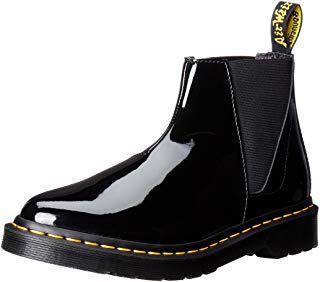 Tillston 6 inch Double Collar (Wide Fit), Bottes Femme Timberland en coloris Black