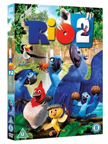 Rio 2 Dvd Giveaway And Free Printables Rio Movie Rio 2 Rio 2 Movie