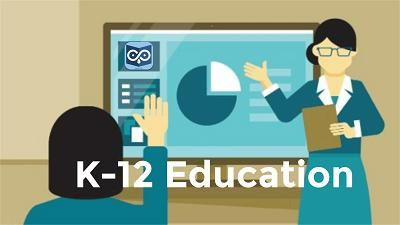 Global K 12 Education Technology Market 2018 Insights By Technologies Products Devices Types Key Players Growth Reuters Educational Technology Environmental Analysis K12 Education